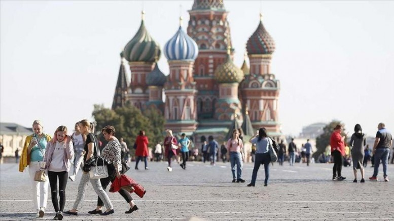 Pandemic situation gets worse in Russia