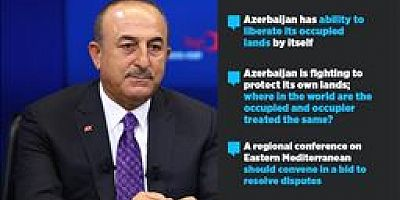 'Azerbaijan able to liberate occupied lands by itself'