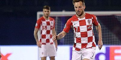 Croatian midfielder Rakitic retires from national team