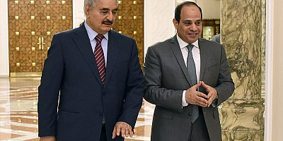 Egypt's regional policies lead to unknown path, cooperation with Turkey might be way out