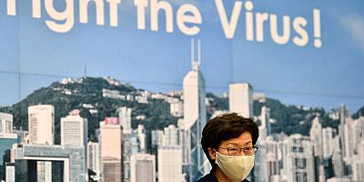 Hong Kong postpones elections by a year, citing worsening coronavirus outbreak