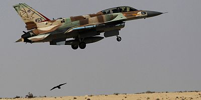 Israel strikes Assad regime targets in Syria