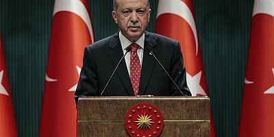 President Erdoğan calls for joint formula to protect rights of all East Med
