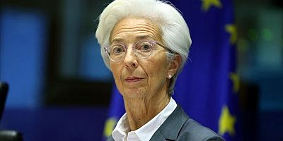 Recovery remains 'uncertain, uneven': ECB's Lagarde