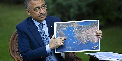 Turkey expects EU to adopt fair stance amid rising tension in East Med