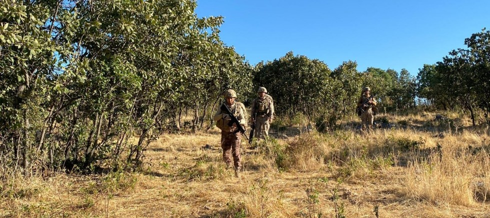 Turkey launches operation against PKK's narco-terror in southeast